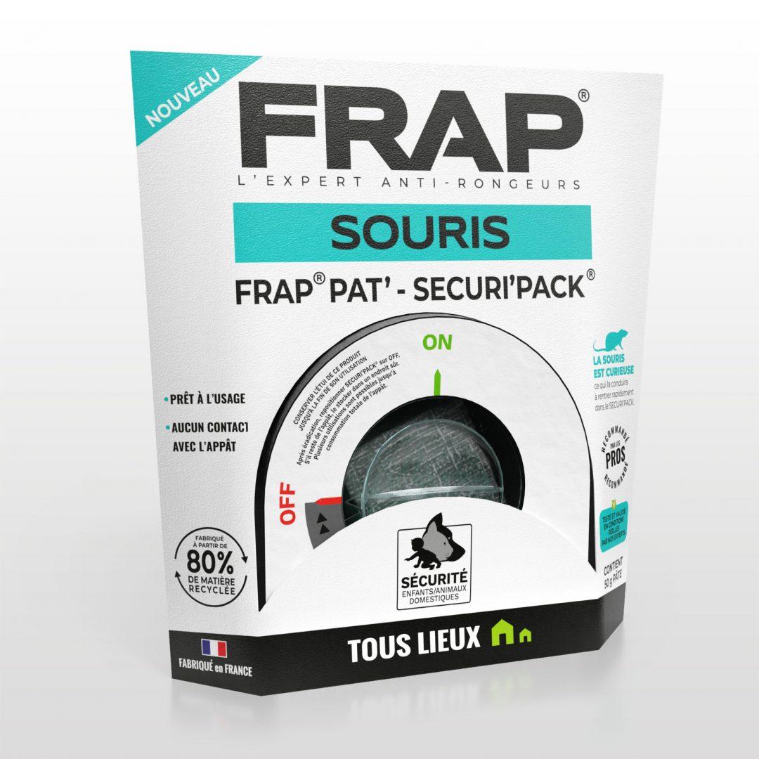 SECURI'PACK® FRAP® PAT