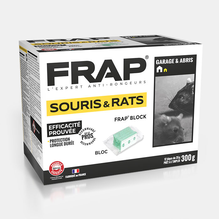 Frap® Block