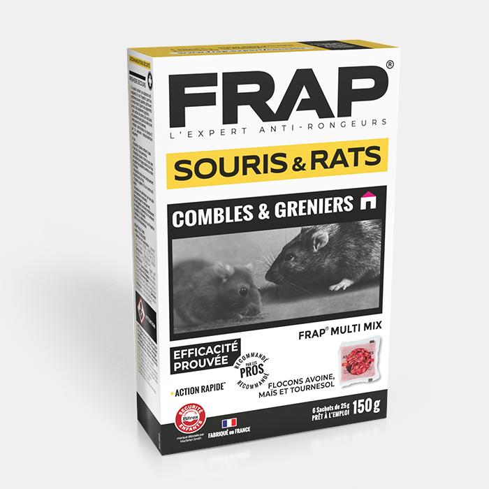 Frap® Multi Mix