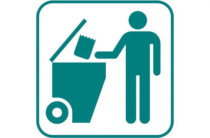 Dois-je gérer mes déchets de produits anti-rongeurs et comment ?